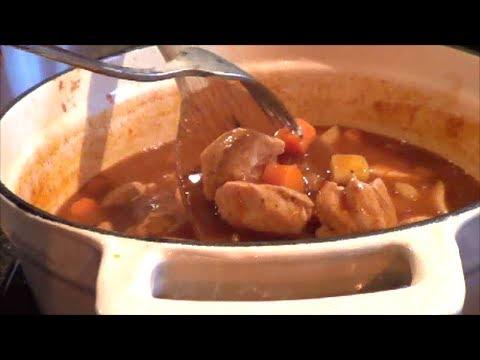 Turkey Tenderloin Pot Roast