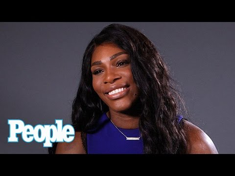 Who Inspires Serena Williams Most? | People
