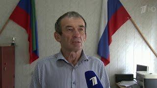 В Дагестане прокуратура выявила около 200 фальшивых пенсионеров и инвалидов.