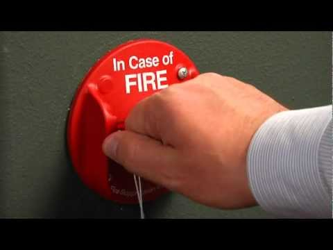 Maintaining Your Restaurant Fire Suppression System (English)