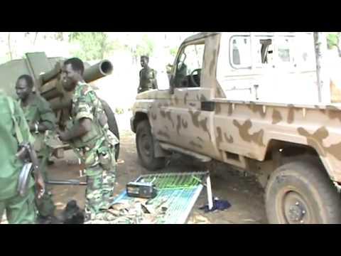 SPLA Victory in Nuba Mountains 03