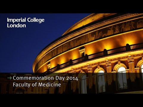 Commemoration Day 2014 - Faculty of Medicine