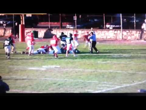 HOWIE BURNS HIGHLIGHTS 8TH GRADE (SOME)