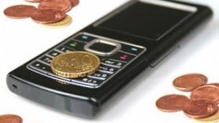 Мошенники воруют деньги с банковского счета через мобильный телефон