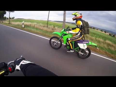 RAW # Suzuki gs/KTM smcr , friends/