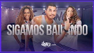 Sigamos Bailando - Gianluca Vacchi, Luis Fonsi ft. Yandel | FitDance Life (Coreografía) Dance Video
