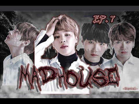Jimin FF || Madhouse - Ep.7