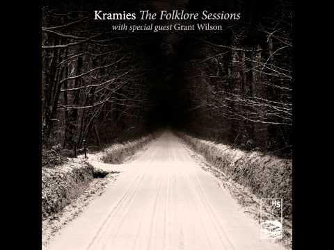 Kramies - 'Antiquarian Days' (featuring Grant Wilson) [ unplugged dreampop ]