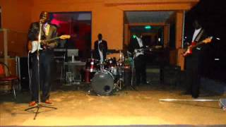 Abyei Jazz Band - Arop Nyok Kuol - Awal Nyok