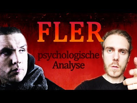 😡 FLER episches Interview • Psychologische Analyse: Wutausbruch, Authentizität, Kontrolle