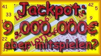 Analyse: Lotto 6 aus 49 - Erwartungswert, Gewinnchancen, Strategien, Hausvorteil, Quoten, Tricks