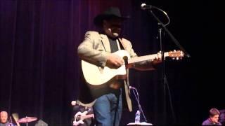 Moe Bandy at Charlotte Performing Arts Center October 18th 2012