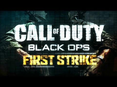 Black Ops - First Strike Map Pack Official Trailer (HD 720p)