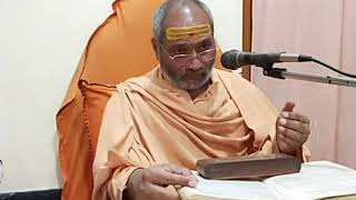 Download 15.08.20 Taittiriya Upanishad 2.8 with Shankar Bhashya and Ananda giri Tika