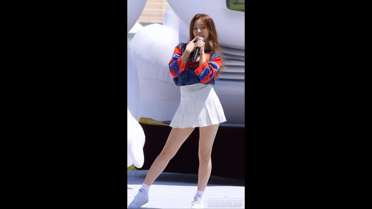 150505 경북어린이대잔치 01 레드벨벳 Red Velvet Ice Cream Cake 아이린