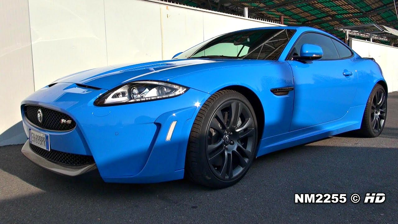 Jaguar cars blue - photo#23