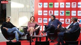 Plateau TV 2017 - 4.º Painel dedicado aos Veículos Comunicantes