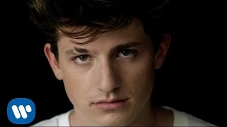 charlie puth   dangerously official video