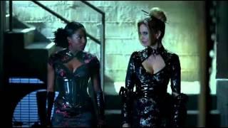 True Blood (Pam & Tara) - Fly