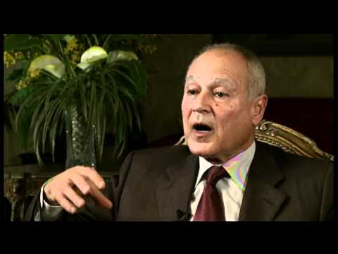 Egypt's Foreign Minister Tells U.S. Not to Impose Its Will
