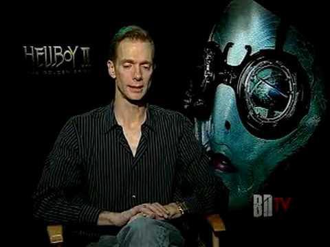 BDTV Exclusive Interview With Doug Jones