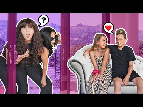 SPYING On My BOYFRIEND For 24 HOURS Challenge **CAUGHT HIM** 💔  Piper Rockelle