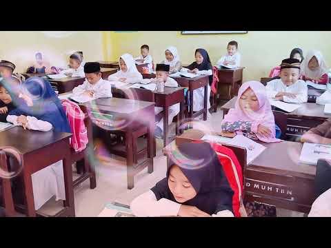 Membuang Sampah (AT Mahmud) Kelas 2 SD Muhammadiyah Tabanan