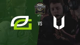 UNILAD vs OpTic Gaming | CWL Anaheim 2018 | Day 3