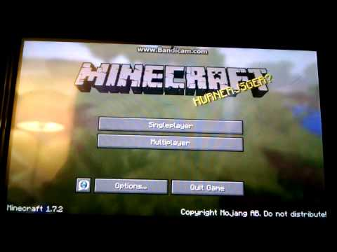 How to install Minecraft on Wii u