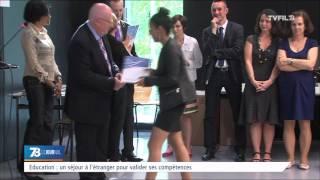 Euro Pass : un séjour à l'étranger pour valider ses compétences