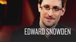 Edward Snowden - Latest Interview Russia - Donald Trump Pardon