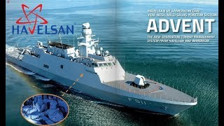 HAVELSAN ADVENT Savaş Yönetim Sistemi (SYS)