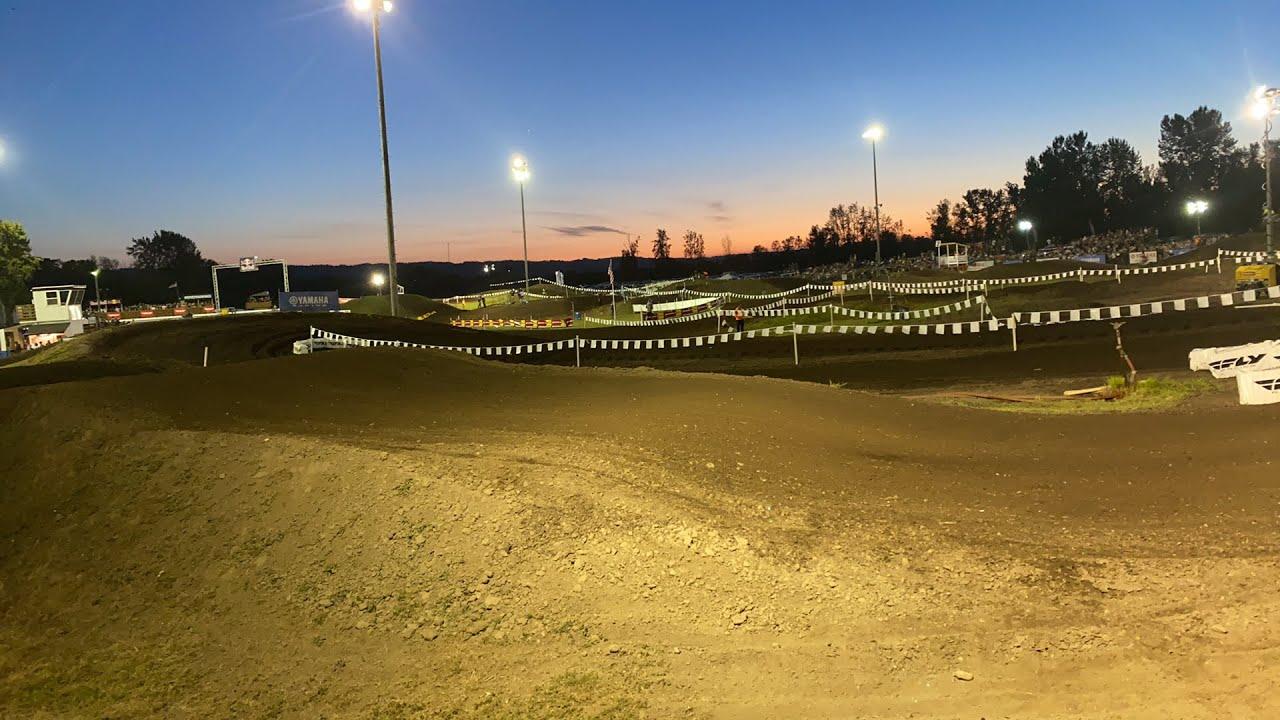 Thursday Night Pro Motocross