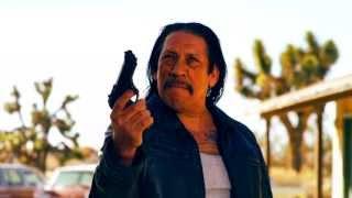 Bullet - San Diego Comic Con 2013 Trailer