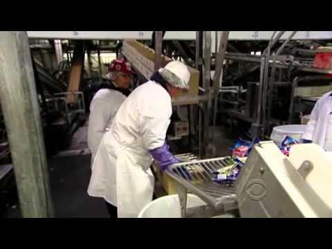 Undercover Boss - Chiquita S2 EP6 (U.S. TV Series)