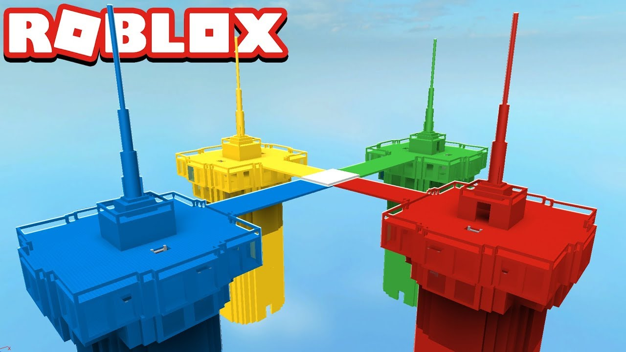 The Oldest Game On Roblox Youtube Oldest Roblox Game Ever Made Youtube