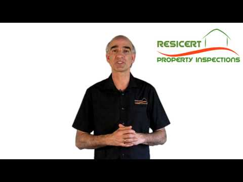 Resicert Property Inspections - Builder Warranty Inspections