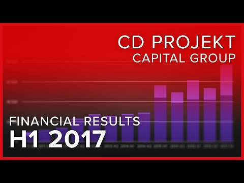 [EN] CD PROJEKT Group - H12017 financial results conference webcast