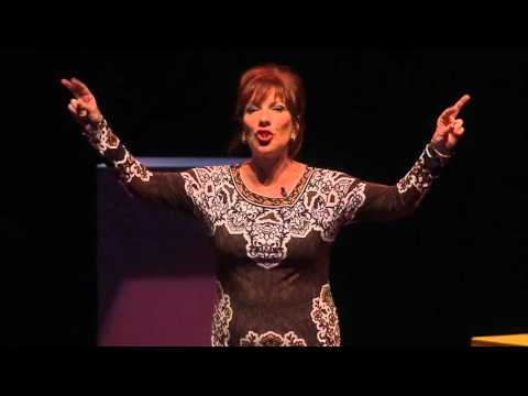 The Business of Making Fun | Maureen Langan | TEDxNavesink