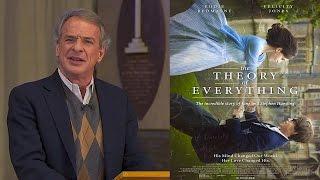 William Lane Craig on Stephen Hawking film