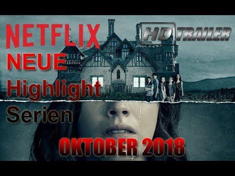 Oktober Netflix
