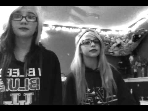 In flames -Ghost Town (cover)