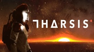 Let's Look At: Tharsis!
