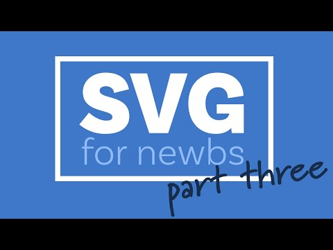 What Are SVG Viewport And ViewBox? [ A Beginners Guide To SVG Part 3 ]