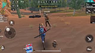 Yến Nhi. VN game . Yến Nhi chơi free Fire cùng với bạn bè
