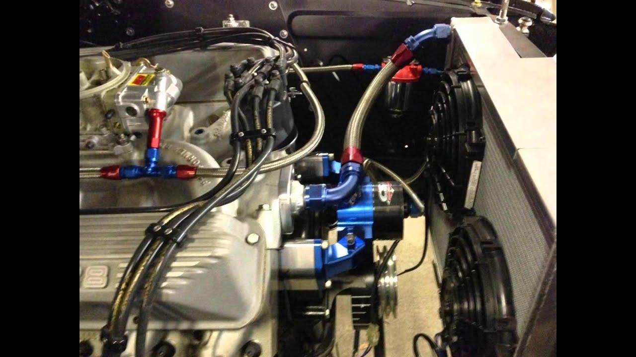 1967 ford mustang fastback 428 cobra jet engine 5 speed tremec for sale