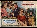 Tempi Nostri - 1954 (Yves Montand, Marcello Mastroianni, Vittorio De Sica, Soph…