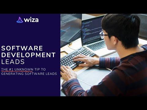 How To Find Software Development Leads Using LinkedIn Sales Navigator