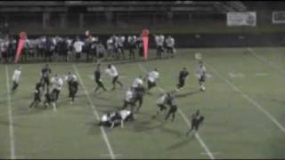 Jensen Beach High School Football JV vs Sebastian River