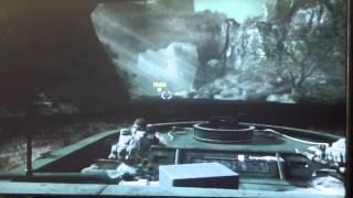 Black Ops campagne : Mission 10 / Site Du Crash + emplacements renseignement